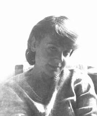 Лидия Цинклер (фото)