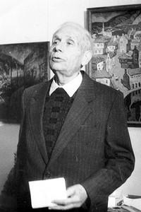 Семен Михайлович Пивоваров (фото)